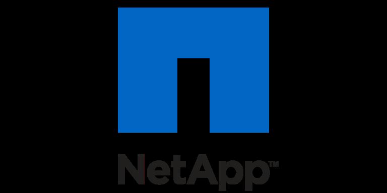 About NetApp